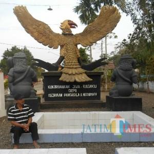 Sepenggal Cerita Duka  Wafatnya 62 Syuhada GP Ansor di Cemetuk