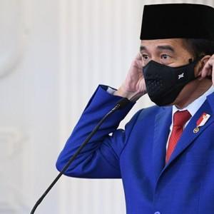 Soal Vaksin Covid-19, Presiden Joko Widodo Optimis Bakal Tersedia Akhir 2020