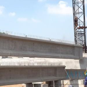 Perindah Area Bawah Jembatan Kedungkandang, Pemkot Malang Bakal Bangun Taman dan Lebarkan Jalan