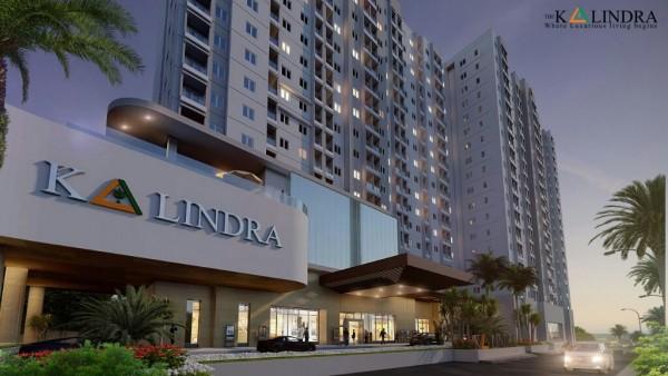 The Kalindra Malang, Apartemen Serasa Hotel Mewah