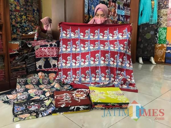 Batik Tulis Celaket (Hendra Saputra)