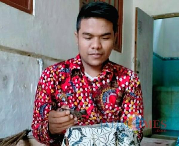 Disebut Kota Batik, tapi Pengrajin Batik di Pamekasan Mengeluh