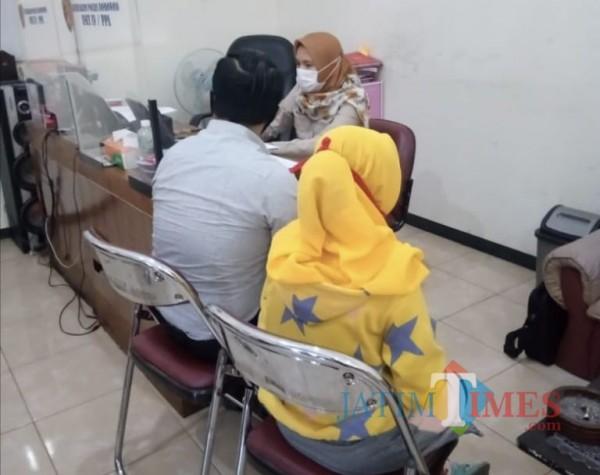 Seorang Paman di Bondowoso Tega Gagahi Keponakannya hingga Hamil 4 Bulan