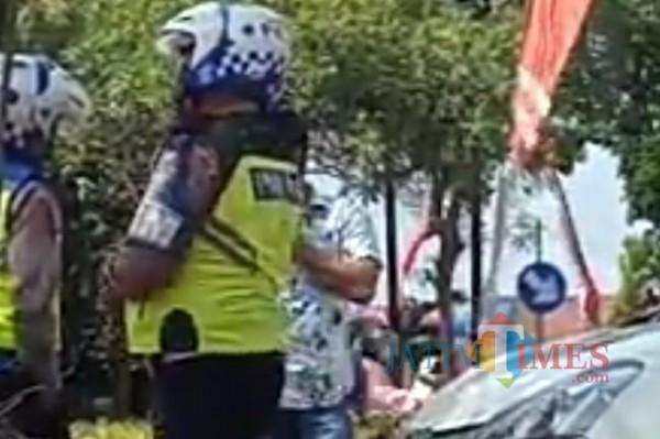 2.952 Warga Langgar Aturan Lalu Lintas di Bangkalan Sepanjang September