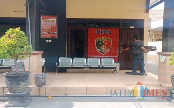 Bertahun Jadi Korban Kebejatan Ayah Angkat, Remaja SMP di Jombang Disetubuhi Sejak Kelas 3 SD