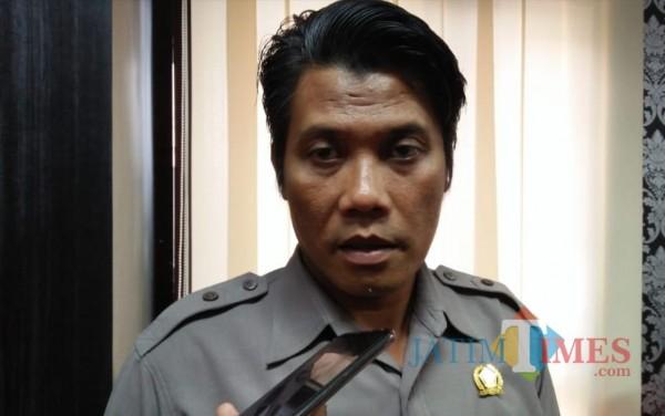 Ketua DPRD Kab Blitar, Suwito