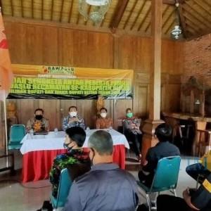 Antisipasi Sengketa Pilkada, Bawaslu Blitar Bekali Panwaslu Kecamatan