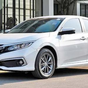 Honda Bakal Siapkan Civic Anyar Versi 2021, Desainnya Sekilas Mirip Accord