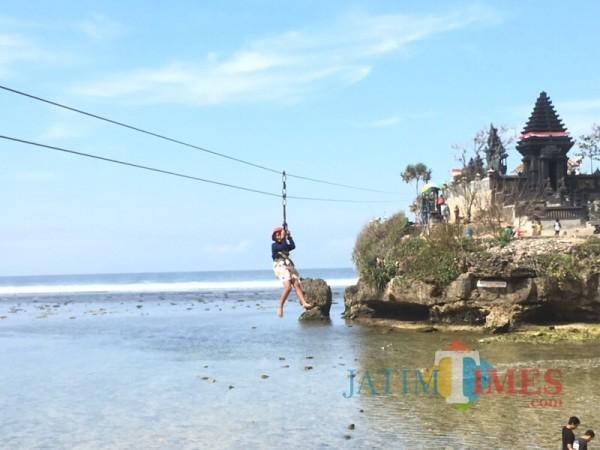 Tsunami Berdampak ke Psikologi, Disparbud Kabupaten Malang Klaim Masih Ada Minat Wisata