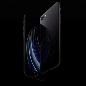 iPhone SE 2020 Resmi Dijual di Indonesia, Bisa Putar Audio 40 Jam