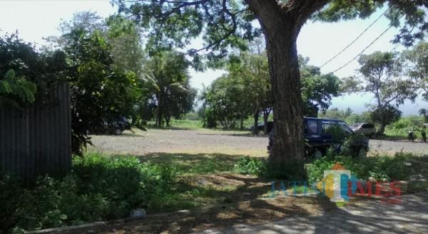 Lingkungan Krajan Kampung Mandar Hilang, Kelurahan: Tak Berani Hapus