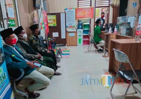 Sebut Ketua PCNU Pamekasan Simpatisan PKI, Akun FB Muhammad Izzul Dipolisikan