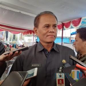 Crowded dan Tak Terawat, Pasar Burung Kota Malang Bakal Dipoles