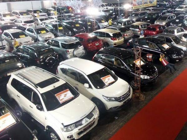 Dampak dari Wacana Pajak Nol Persen, Penjualan Mobil Menurun