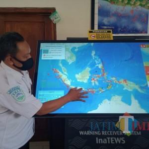 Pantai Selatan Berpotensi Tsunami, BMKG Akan Buat Simulasi Tsunami dengan Gempa Buatan