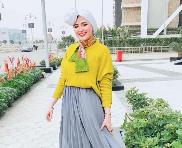 Simpel dan Stylish dengan Hijab Turban, 5 Gaya Ini Bisa Dicontek Lho