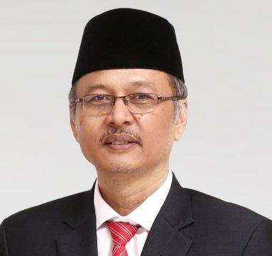 Prof Abdul Al Haris Al Muhasibiy
