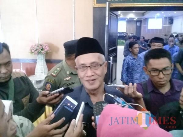 Jadi Saksi Kasus Syaifullah, Bupati Salwa Dua Kali Mangkir Panggilan PN