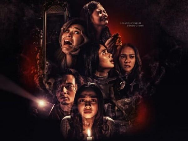 Film Horor Malapetaka Segera Rilis di WeTV & Iflix, Kompilasi dari 9 Film Horor Pendek
