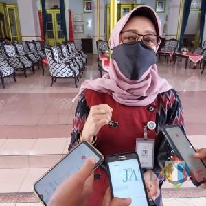 Warganet Serbu Medsos Dinkes, Kominfo Kabupaten Malang Kerahkan 4 Teknisi Benahi Website