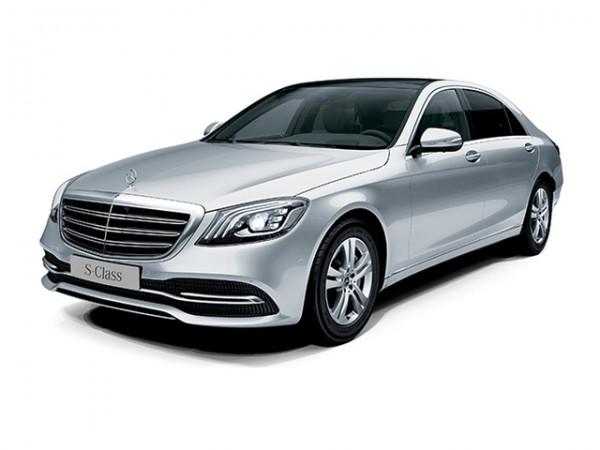 Mercedes S-Class Terbaru Resmi Meluncur, Terdapat 3 Model dengan Harga Rp 1 M Lebih