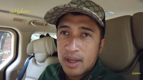 Jadi Korban Video Hoaks, Irfan Hakim Sakit Hati Masjid Tempatnya Belajar Dihina