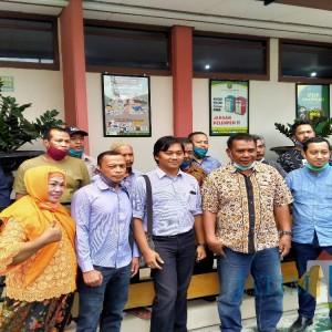 Sidang Perdana Gugatan Pembatalan Kerja Sama Pembangunan Pasar Blimbing Kota Malang Ditunda, Ini Sebabnya