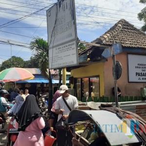 Hadapi Gugatan Pedagang Pasar Blimbing, Pemkot Malang Targetkan Akhir Tahun Tuntas