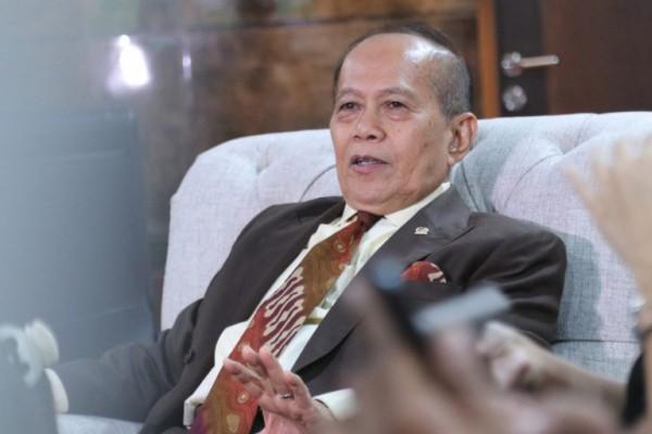 Syarief Hasan, wakil ketua MPR RI dan anggota Majelis Tinggi Partai Demokrat. (Foto: demokrat.or.id)