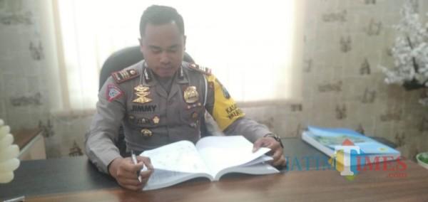 Polres Jember Siap Pertahankan Predikat WBK WBBM