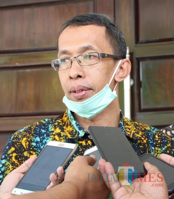 Sidang Gugatan Perdata CV Nurani Jaya Vs Kades Jubung, Tidak Dihadiri Tergugat