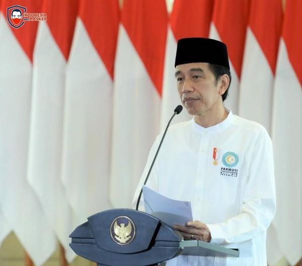 UU Cipta Kerja Omnibus Law Resmi Disahkan, Keinginan Joko Widodo yang Jadi Kenyataan?
