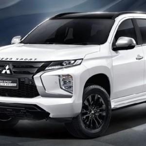 Bakal Jadi Pesaing Fortuner, Mitsubishi Siap Rilis Pajero Sport Baru