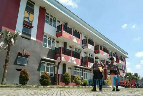 Ada 9 Kluster Keluarga di Tulungagung, Total Kasus Positif Covid-19 Capai 407 Orang