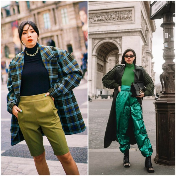 Stylish dengan Mix and Match Outwear, Intip Inspirasi Berikut Yuk!