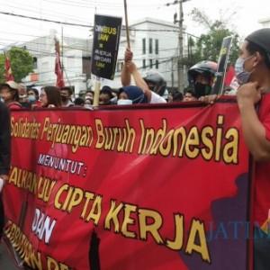 Beredar Undangan Bersih-bersih Gedung DPRD Kota Malang, Warganet: Bodoh Boleh Tolol Jangan
