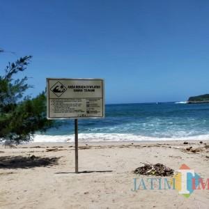 Blitar Selatan Berpotensi Tsunami, BPBD Siapkan Tempat Evakuasi