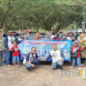 Meneguhkan Semangat 11 Tahun TKSK Kabupaten Tulungagung, Begini Kegiatannya