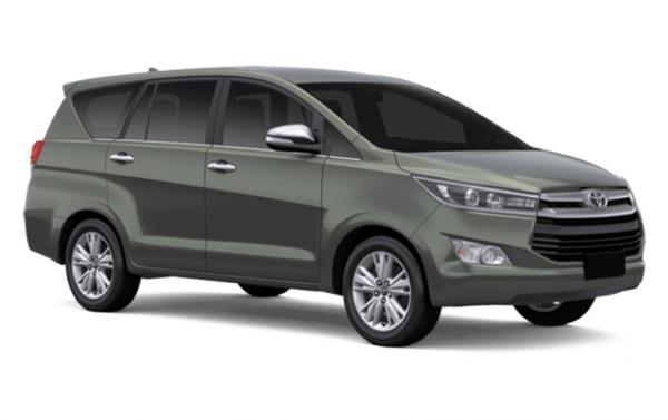 Toyota Innova (Foto:  RajaMobil)