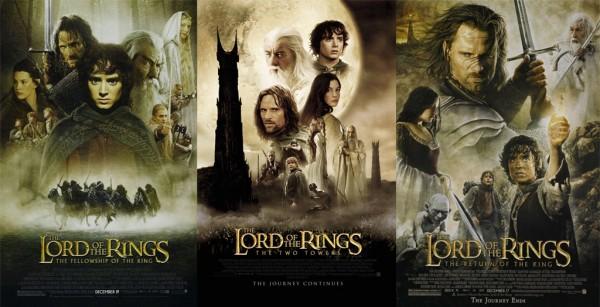 Waduh! Serial Lord of the Rings Diklaim Bakal Tampilkan Adegan Seks dan Bugil