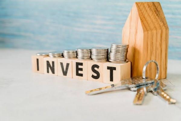 Ilustrasi investasi (istimewa)