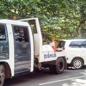 2021, Kota Malang Bakal Punya Mobil Derek, Masyarakat Bisa Memanfaatkan Secara Gratis
