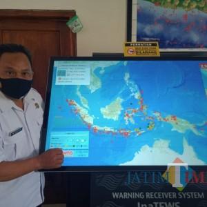 Bulan Oktober, La Nina Terjadi di Indonesia, Jatim Sebagian Kecil Terdampak