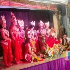 Berdayakan Seniman, Disbudpar Kabupaten Banyuwangi  Gelar Aktualisasi Seni