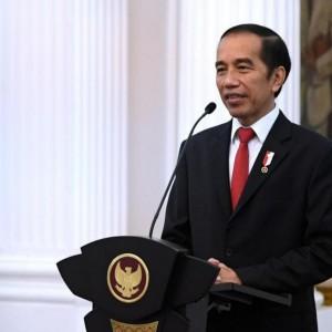 Banyak Hoaks soal UU Cipta Kerja, Jokowi: Ini untuk Ciptakan Lapangan Kerja Baru