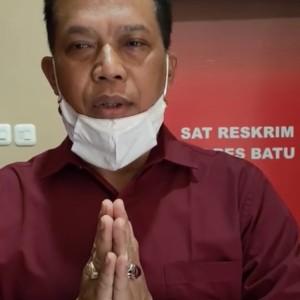 Viral Sebut Mahasiswa Bermental Bobrok dan Pakai Narkoba, Anggota DPRD Kota Batu Minta Maaf