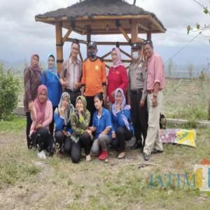 Dimulai dari Penghijauan, Wilayah Tandus di Tulungagung Jadi Desa Wisata