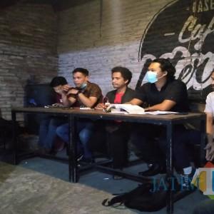 Aliansi Malang Melawan dan LBH Sayangkan Tindakan Represif Polisi saat Amankan 129 Pendemo