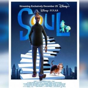 Batal Tayang di Bioskop karena Covid-19, Film Soul Bakal Rilis di Disney+, Ini Jadwalnya