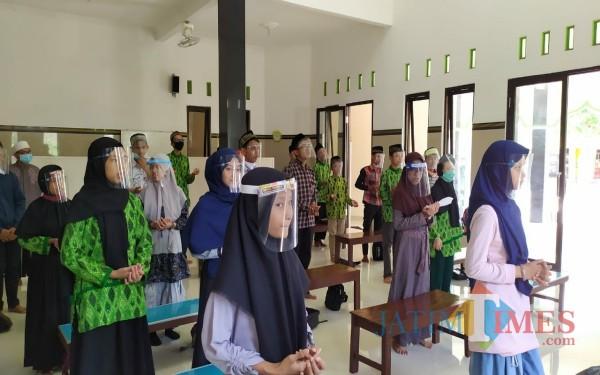 Subhanallah, Ada TPQ Gratis Bagi Anak Berkebutuhan Khusus di Tulungagung